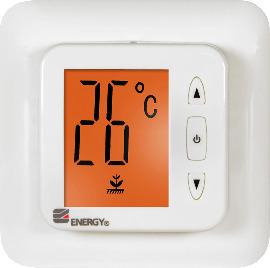 Терморегулятор Energy TK02